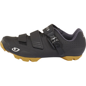 Giro Privateer R Shoes Herre black/gum